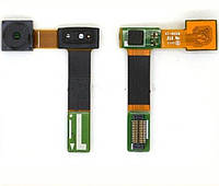 Камера Samsung N7000 Galaxy Note/ i9220,  фронтальная (маленькая),  со шлейфом