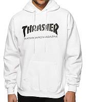 Толстовка  Thrasher Skate Magaz | мужская толстовка Thrasher