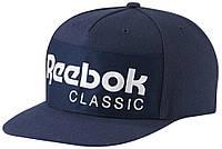 Оригинальная кепка Reebok Classic Foundation (AO0039), One Size