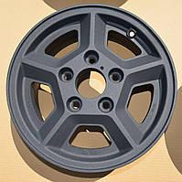 Легкосплавные диски R14 5*114,3 (4 шт), свежеокрашенные - 3300 грн за комплект 4 шт