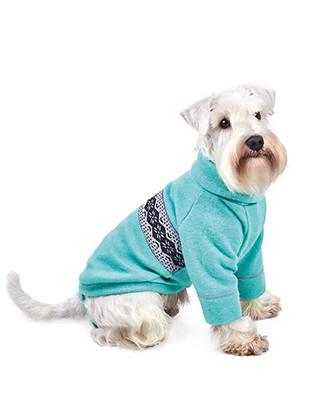 "Свитер для собак Pet Fashion ""ДЖАСТИН"" XS"
