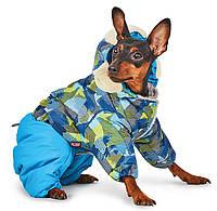 """Костюм для собак Pet Fashion """"ВИНТАЖ""""  M"""
