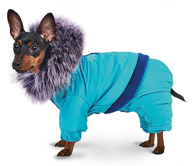 """Костюм для собак Pet Fashion """"МАКС"""" XS"""