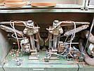 Проходной кромкооблицовочный станок Brandt KS25 бу 1988г. , фото 5