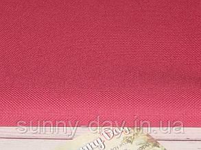3835/4037, Lugana, цвет - Deep Magenta (Глубокий пурпурный), 25ct