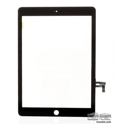 Сенсорное стекло тачскрин Touch screen iPad Air черное
