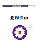 CAE CAE Цифровой видео кабель диам. 5,90 ММ - ПВХ