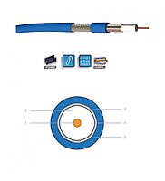 CAE CAE Цифровой видео кабель диам. 6,10 ММ - ПВХ 100 м