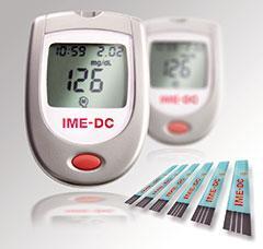 Глюкометр IME-DC (Имэ-ДиСи)