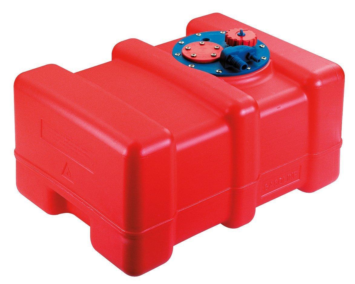 Топливный бак Eltex 42 литра