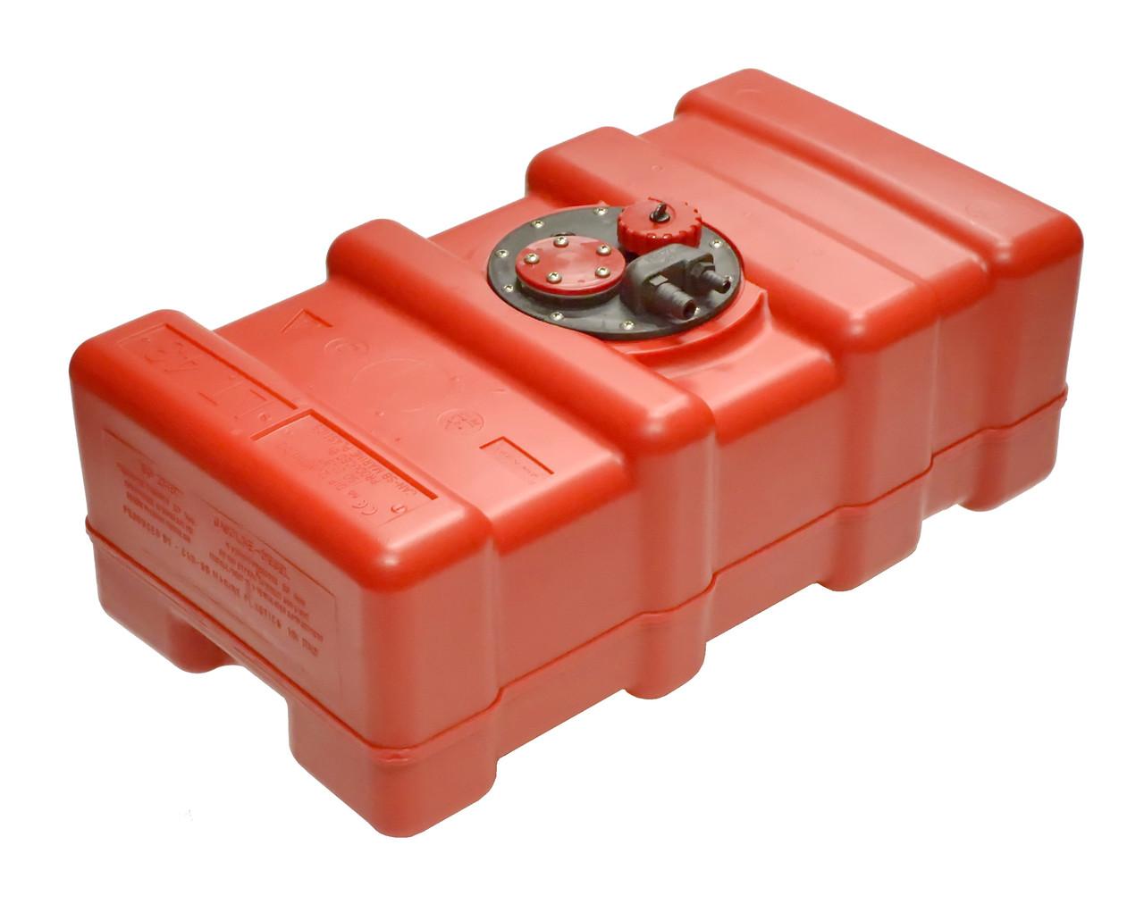 Топливный бак Eltex 43 литра