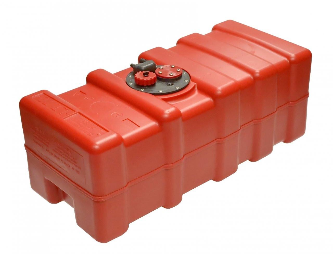 Топливный бак Eltex 55 литров