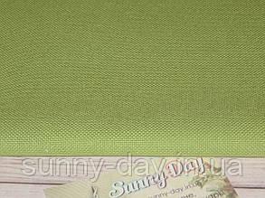 3835/6096, Lugana, цвет - Kiwi (киви), 25ct