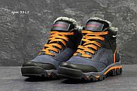 Качественные мужские зиминие ботинки Merrell