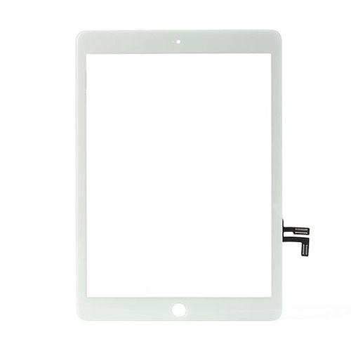 Сенсорное стекло тачскрин Touch screen iPad Air тачскрин белое
