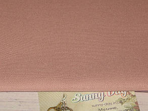 3984/403, Murano Lugana, цвет - Ash Rose (приглушенный розовый), 32 ct