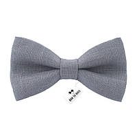 Бабочка Bow Tie House Fossil Grey - L 06572L