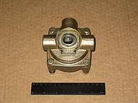 Клапан ускорительный КАМАЗ (пр-во ПААЗ) 11.3518010