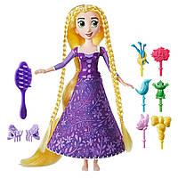 Кукла Рапунцель запутанная история модная прическа.Hasbro Disney Princess