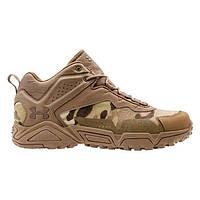 Кроссовки Under Armour Tabor Ridge Low Boots. Цвет - Coyote Brown 7ceb5b58d8798