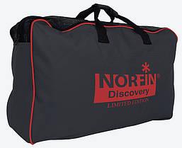 Костюм зимовий Norfin Discovery Limited Edition (Бордо), фото 3