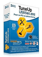 Adobe TuneUp Utilities 2012 3 ПК