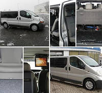 Словения - пассажирские авто перевозки из Чопа и Ужгорода ( до 7 человек )