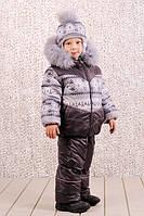 Комбинезоны и зимние курточки для мальчиков от годика до пяти лет