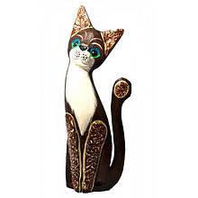 Фигурки котов декоративные