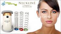 Тренажеры  для подбородка Neckline Slimmer - тренажер Неклайн Слимер  .