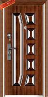 """Двери """"ААА"""" лак стандарт - модель 03"""