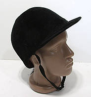 Шлем для верховой езды WOODROW, 55, GB, Хор сост