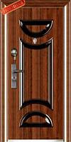 """Двери """"ААА"""" лак стандарт - модель 011"""