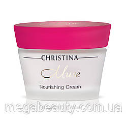 Muse Nourishing Cream - Мьюз Питательный крем, 50 мл