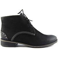 Ботильоны Libero ботинки черные