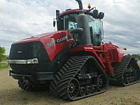 Трактор CASE IH STEIGER 620 2015 года, фото 1