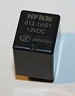 Реле HFKM 012-1HST(555);  12VDC