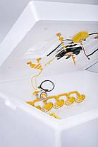 Автоматический инкубатор Теплуша 63 - (Тэн) Базовый, фото 3