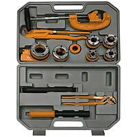 Набор для трубных работ 13 предметов SPARTA 773345