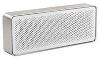 Bluetooth колонка Xiaomi Square Box Speaker 2 White