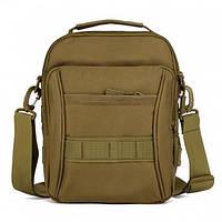 Армейская сумка-борсетка