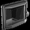 Призматические дверцы для камина Kratki Oliwia 515х738 мм
