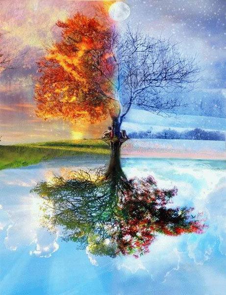 Осенне-зимние ароматы