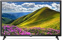 Телевизор lg 32 дюйма с т2 тюнером LG 32LJ510U принимает спутниковое ТВ