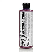 """Интенсивный шампунь с синтетическим воском """"Extreme Body Wash & Synthetic Wax"""" CWS_107_16"""