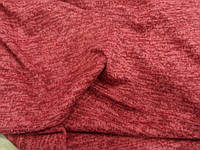 Трикотажная ткань Ангора софт (красный)