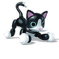 Интерактивная кошечка Zoomer Kitty Spin Master Интерактивный Котенок