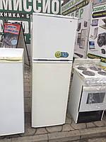 Холодильник LG GR-U292SC NoFrost в хорошем состоянии.