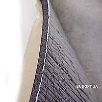 ISOLONTAPE 500 LA , 5мм (Изолон фольгированный самоклеющийся ППЭ 3005, изолонтейп)