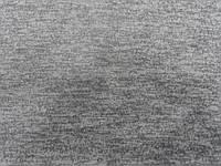 Трикотажная ткань Ангора софт (светло-серый меланж )